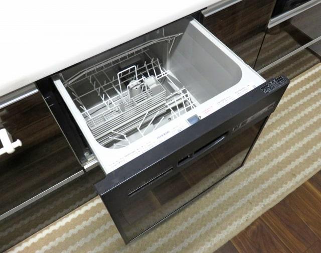 ビルトイン型食器洗い機メリット、デメリット