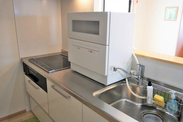 卓上型食器洗い機の選び方