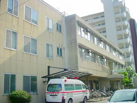 新協和病院