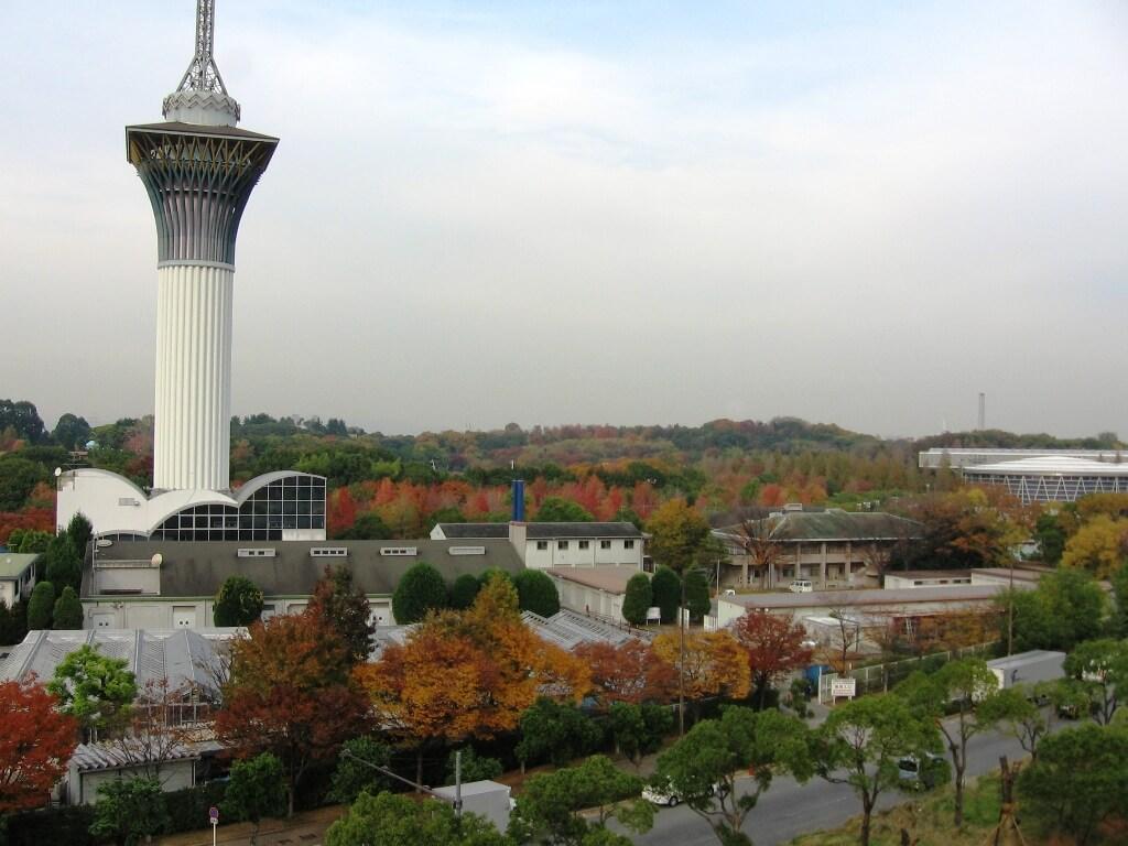 大阪市鶴見区はどんな雰囲気の街?