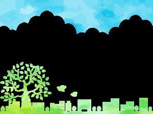 自然と利便性の共存